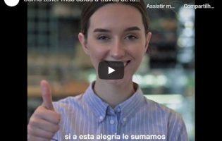 Um vídeo Educacional para entender como podemos ter mais saúde a través da gestão emocional